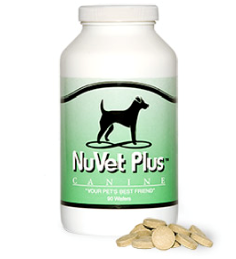 Purchase Nuvet Today!